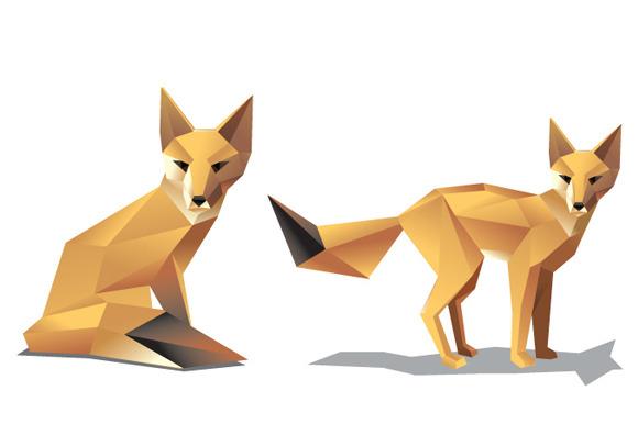 Stylish Fox