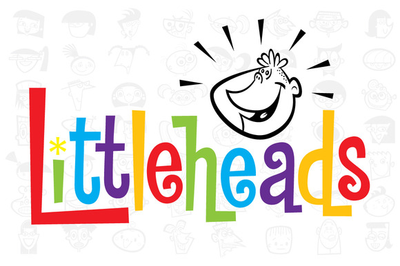 1 189 Littleheads Icons