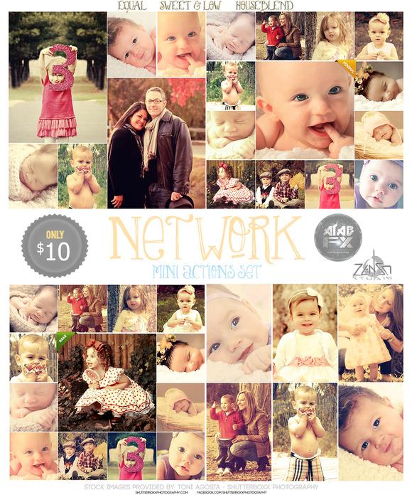 ALAB Netw0rk Set