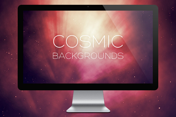Cosmic Backgrounds