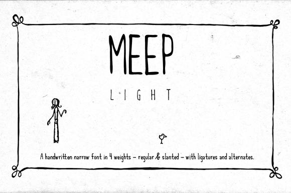 Meep Light