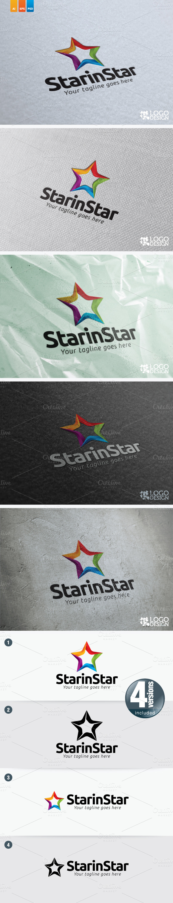 Start In Star