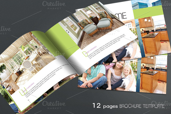 Multipurpose Brochure Catalogue