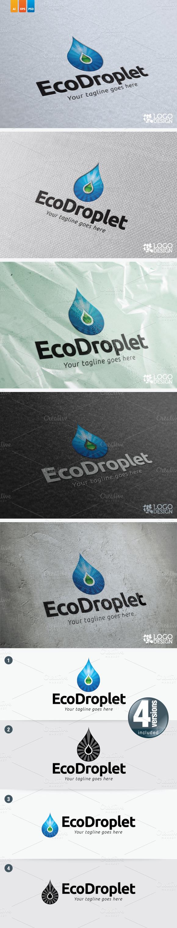 Eco Droplet