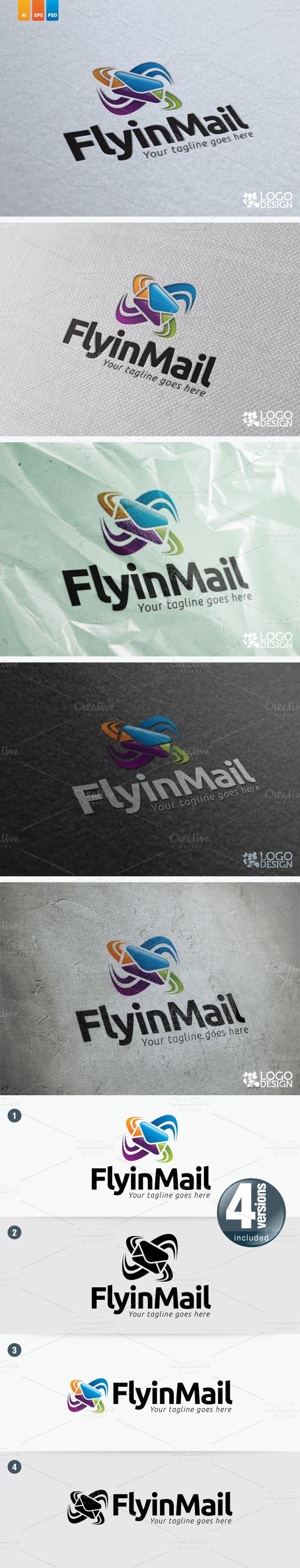 FlyinMail
