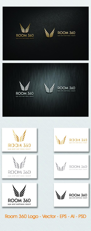 Room360 Logo
