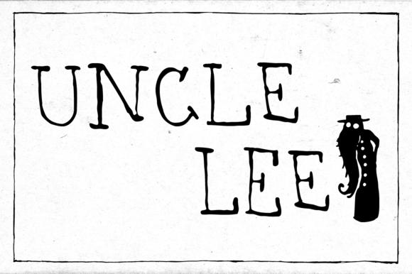 Uncle Lee Light