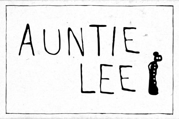 Auntie Lee Light