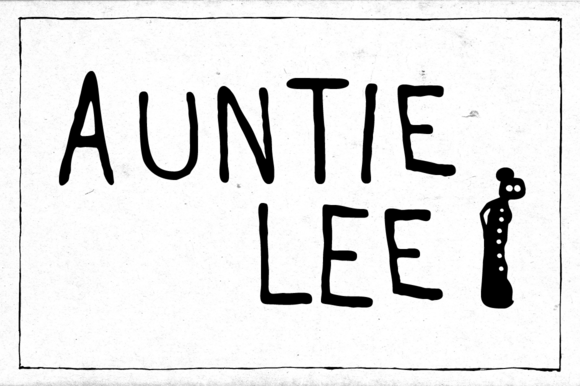 Auntie Lee Regular
