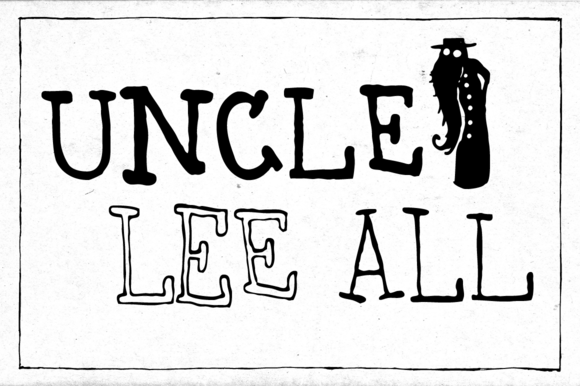 Uncle Lee Complete