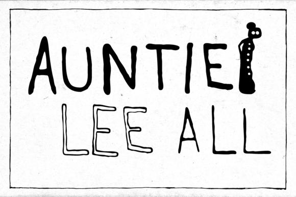 Auntie Lee Complete