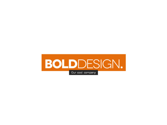 Bold Design PowerPoint Template