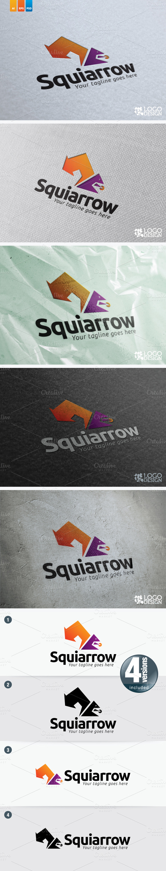Squiarrow