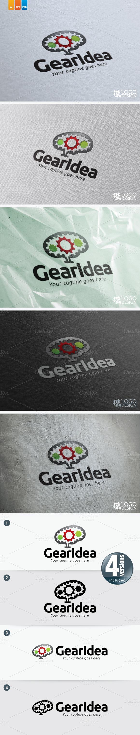 Gear Idea