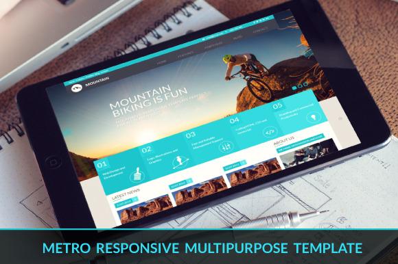 Mountain Metro Multipurpose Site
