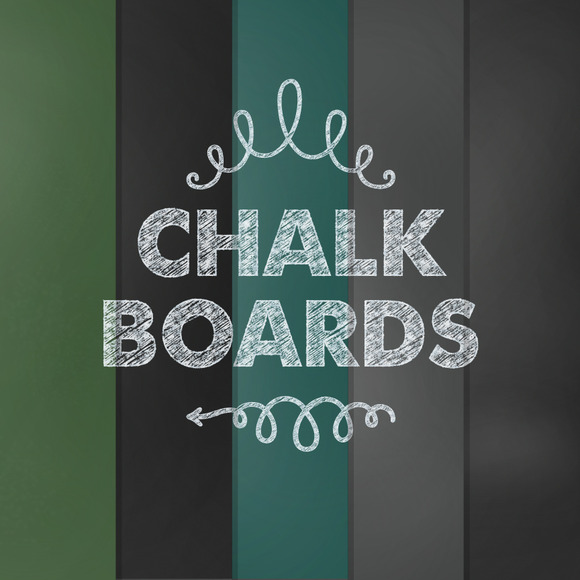 Chalkboard Printable Paper Textures