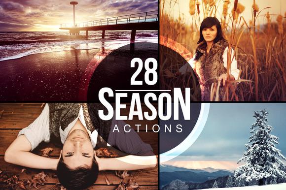28 Season Actions