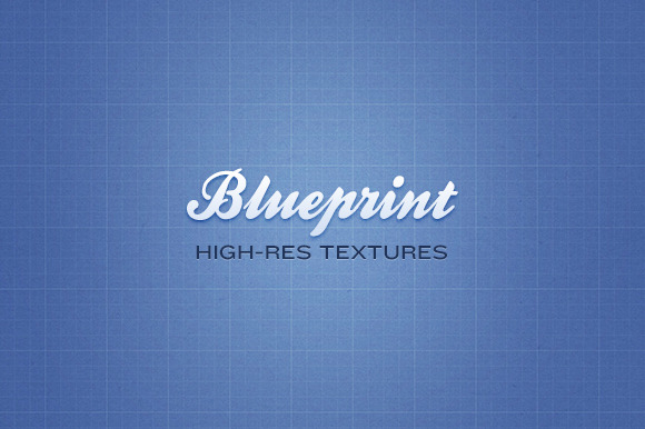 Blueprint Textures