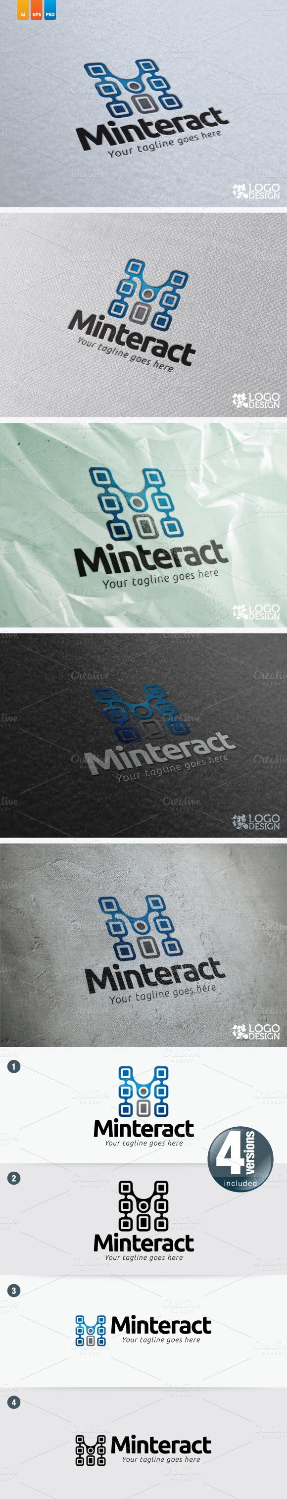 Minteract