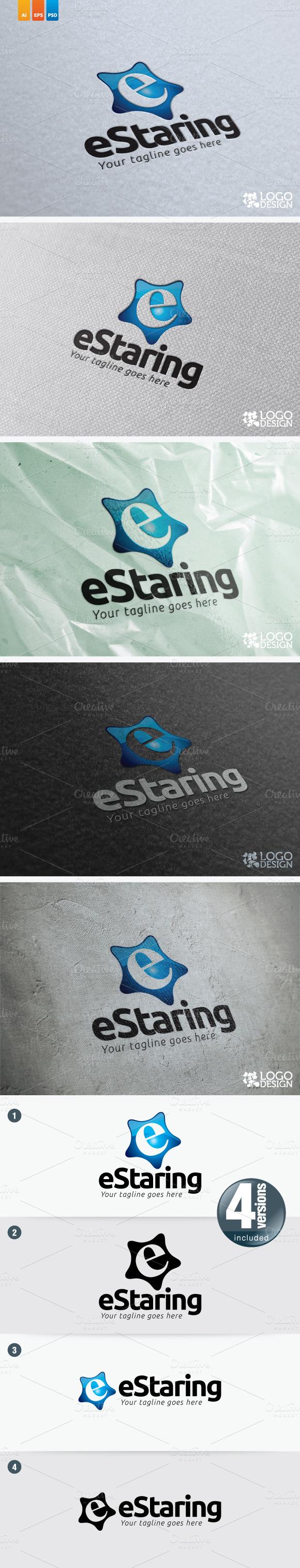EStaring