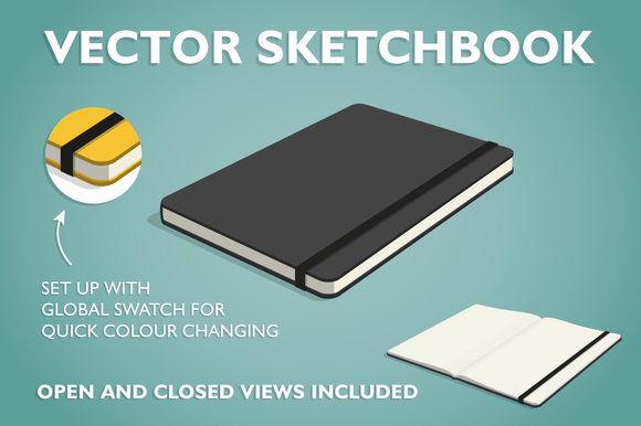 Vector Sketchbook