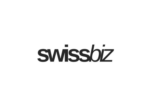 SwissBiz PowerPoint Template