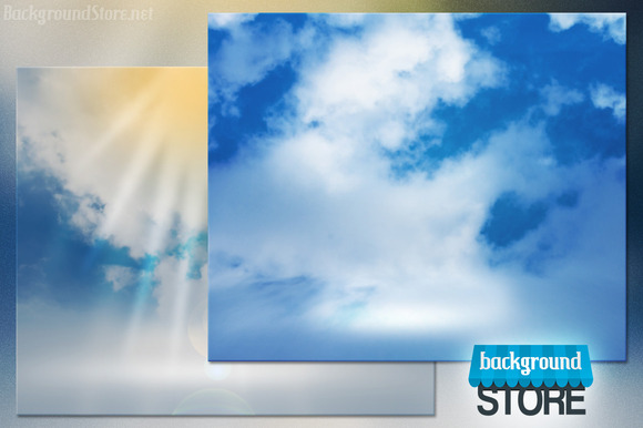 Clouds Stage Sky Background