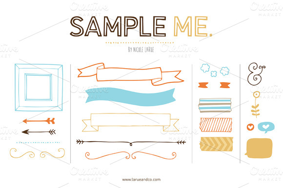 Sample Me