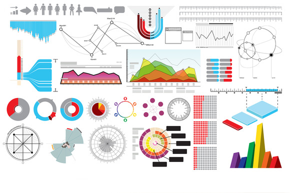 Infografix Vector Pack