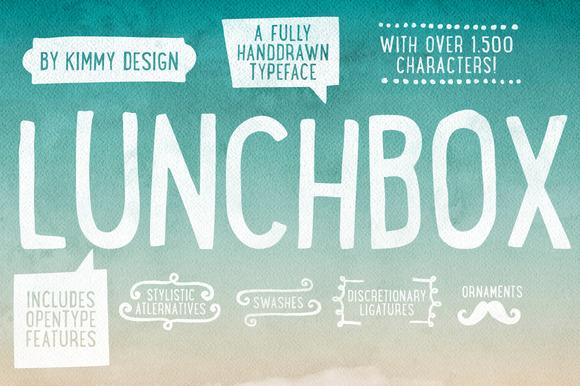 Lunchbox ALL