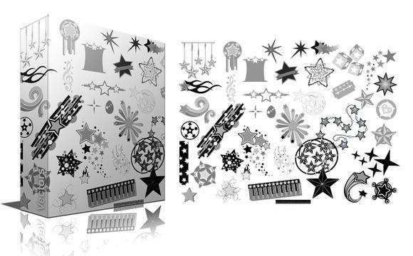 Stars Graphics