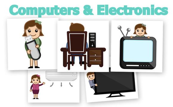 80 Computers Gadgets Concepts