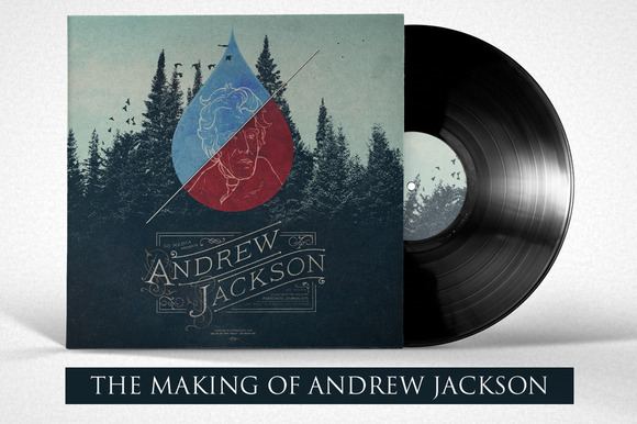 The Making Of Andrew Jackson