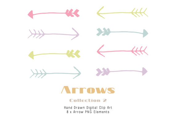 Arrows Collection 2
