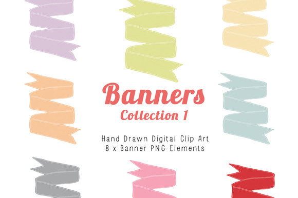 Banners Collection 1