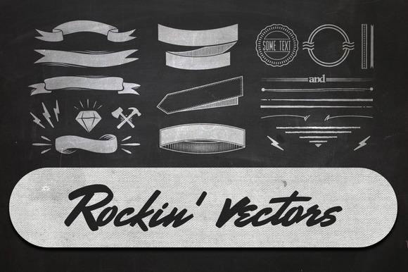 Rockin Vectors
