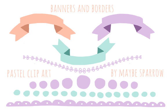 Banners And Borders