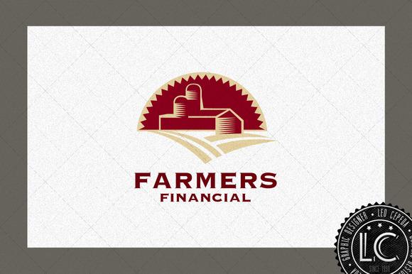 Logo Farmers Financial
