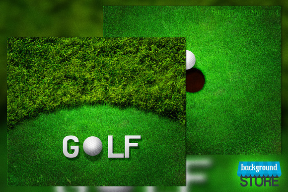 Golf Backgrounds