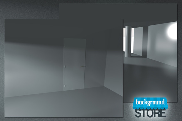 Interiors Rendered Backgrounds