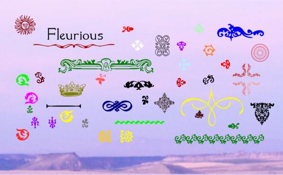 Fleurious