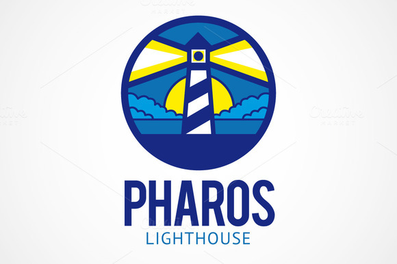 Pharos Lighthouse
