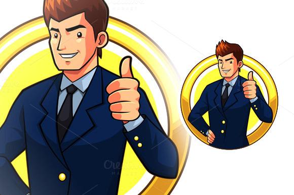 Great Businessman