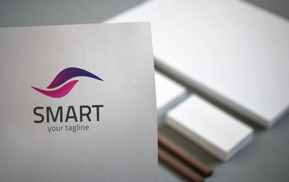 Smart Logo Template