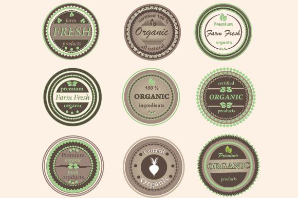 9 Eco Badges