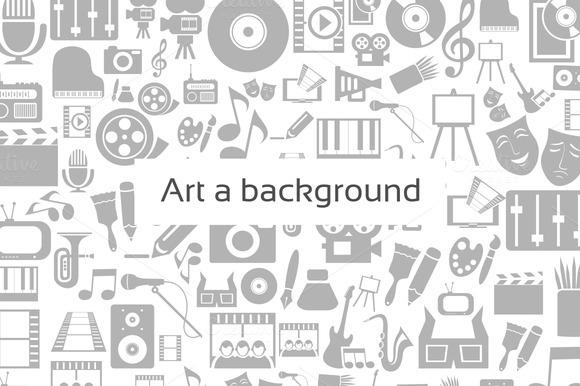 Art A Background