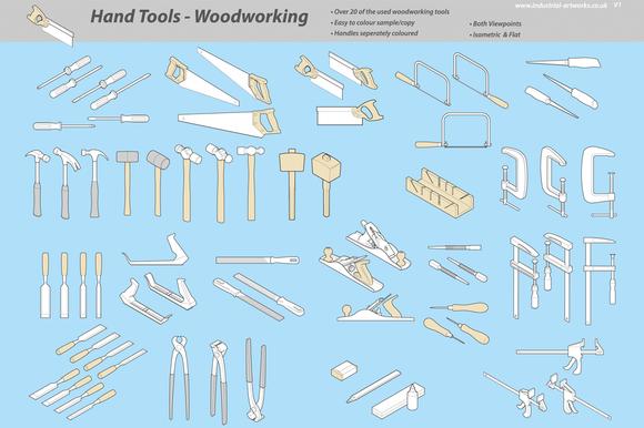 HandTools Woodworking
