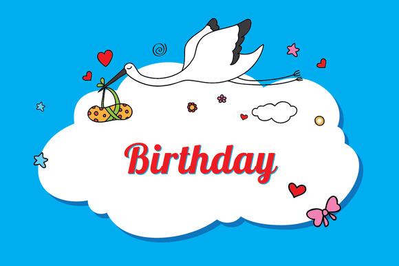 Birthday S Card