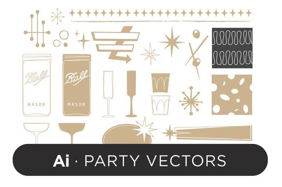 Party Vectors