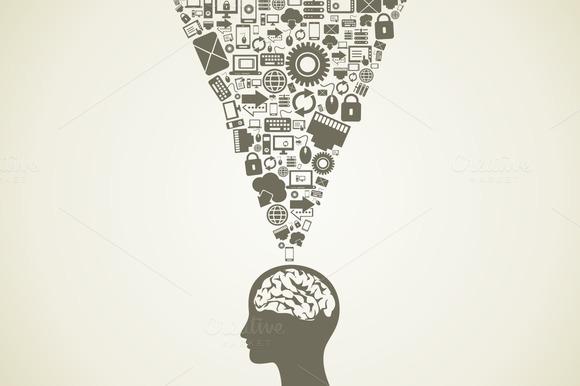 Computer A Brain